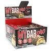 ProSupps, My Bar Pro, Caramel Craze, 12 Bars, 3.1 oz (.88 g) Each