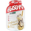 ProSupps, PS ISO-P3, galleta y crema, 2 lb (907 g)
