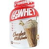 ProSupps, PS Whey, Chocolate Milkshake, 2 lb (907 g)
