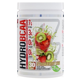 ProSupps, Hydro BCAA, Strawberry Kiwi, 15.3 oz (435 g)