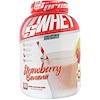 ProSupps, PS Whey, Strawberry Banana, 5 lb (2268 g)