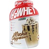ProSupps, PS Whey, Mocha Cappuccino, 5 lbs (2268 g)