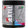 ProSupps, Dr Jekyll, Stimulant-Free Pre-Workout, Blue Razz Popsicle, 7.9 oz (225 g)