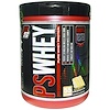 ProSupps, PSWhey, Pure Whey Protein, Vanilla Cake, 4 lbs (1760 g)