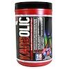 ProSupps, Karbolic, Super-Premium Muscle Fuel, Blue Razz, 2.3 lbs (1040 g)