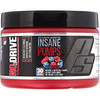 ProSupps, NO3Drive, Nitric Oxide Amplifier, Blue Razz, 2.9 oz (81 g)