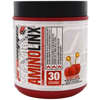 ProSupps, AminoLinx, Elite Performance Amino Matrix, Cherry Bomb, 14.3 oz (405 g)