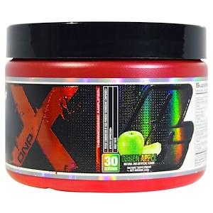 ПроСаппс, DNPX Thermogenic Amplifier, Green Apple, 147 g отзывы