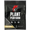 ProSupps, Plant Perform, Performance Plant Protein, Vanilla Creme, 1 packet, 1.27 oz