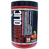 ProSupps, Karbolic, Super-Premium Muscle Fuel, Fruit Punch, 2.3 lbs (1040 g)