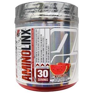 ПроСаппс, AminoLinx Elite Performance Amino Matrix, Watermelon, 14.3 oz (405 g) отзывы