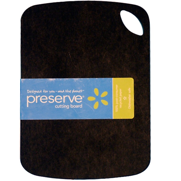 Preserve, Cutting Board, Small, Black/Grey (Discontinued Item)
