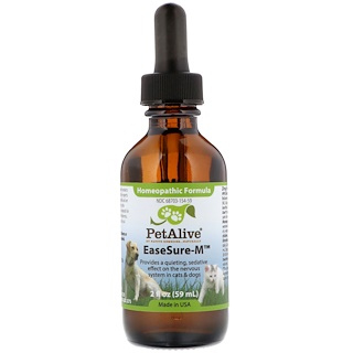 PetAlive, EaseSure-M, 2 fl oz (59 ml)