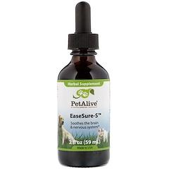 PetAlive, EaseSure-S, 2 fl oz (59 ml)
