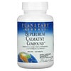 Planetary Herbals, Bupleurum Calmative Compound, 560 mg, 120 Tablets