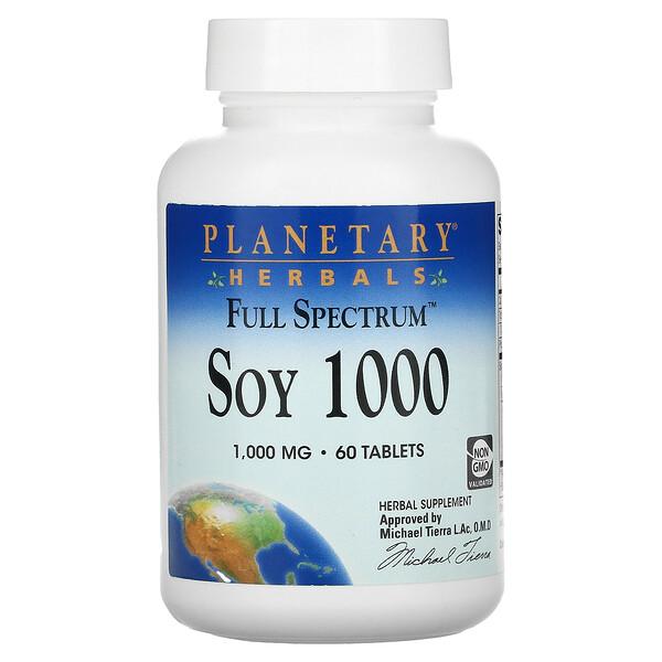 Planetary Herbals,