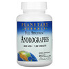 Planetary Herbals, Andrographis, Espectro Completo, 400 mg, 120 Tabletes