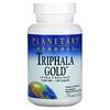 Planetary Herbals, Triphala Gold, 500 mg, 120 Tablets