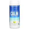 Natural Vitality, CALM, The Anti-Stress Drink Mix, Sweet Lemon, 8 oz (226 g)