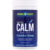 Natural Vitality, Calm, Calmful Sleep, Mixed Berry Flavor, 6 oz (170 g)