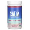 Natural Vitality, Calm, Muscles, Watermelon Flavor, 6 oz (170 g)