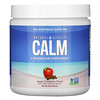 Natural Vitality, CALM, The Anti-Stress Drink Mix, Apple Cinnamon ,  8 oz (226 g)