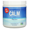 Natural Vitality, Calm, The Anti-Stress Drink Mix, Original (Unflavored), 8 oz (226 g)
