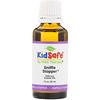 KidSafe, 100% чистые эфирные масла, средство против заложенности носа, 1 ж. унц. (30 мл)