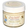 Peter Rabbit-Organic Baby Spring Garden, Intense Therapy Cream for Baby, Fragrance Free, 2 oz (56.7 g) (Discontinued Item)
