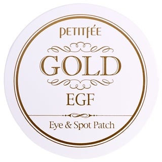 Petitfee, Hydro Gel Eye & Spot Patch, 60 Eyes/30 Spot Patches
