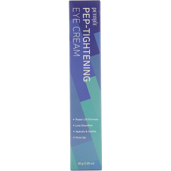Petitfee, Pep-Tightening Eye Cream, 1.05 oz (30 g)
