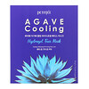 Petitfee, Agave Cooling, Hydrogel Beauty Face Mask, 5 Sheets, 1.12 oz (32 g) Each