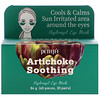 Petitfee, Artichoke Soothing, Hydrogel Eye Mask, 30 Pairs (84 g)