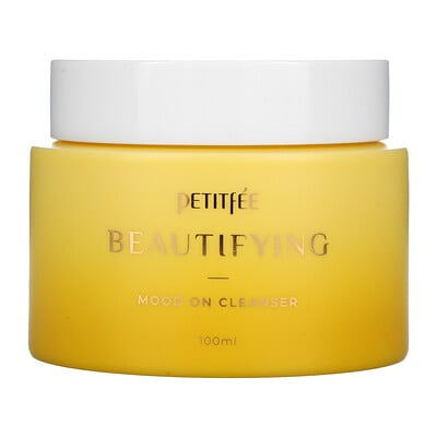 Petitfee Beautifying Mood On Cleanser, 100 ml