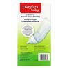 Playtex Baby, Playtex Baby,  Closer to Natural Breast Feeding, Nurser Drop-Ins Liners, 50 Pre-Sterilized Liners, 8-10 oz (236-300 ml)