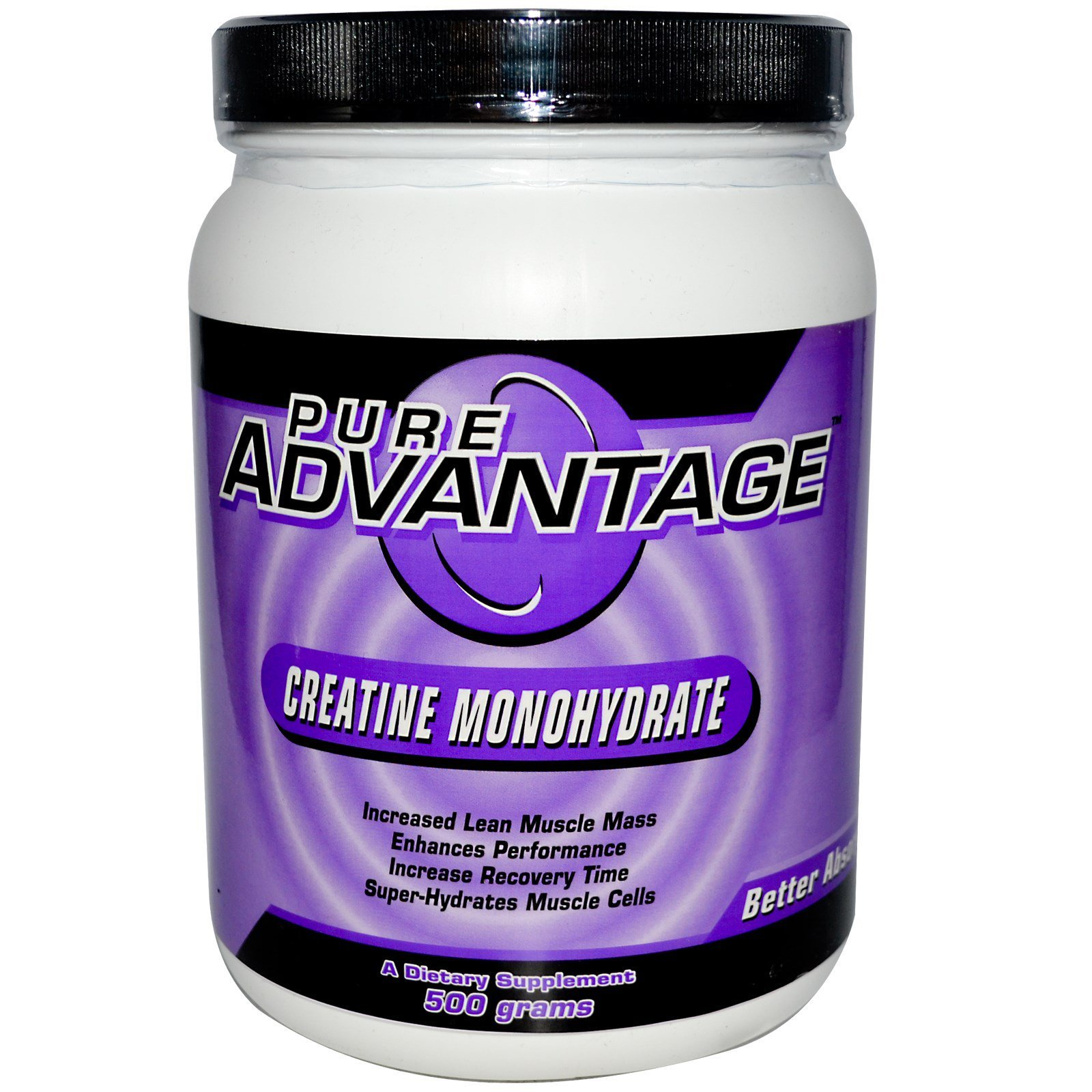 the advantages of creatine in humans health Here's how creatine it has a number of potential benefits and has been shown through extensive clinical research to be safe, without adverse health risks 1.