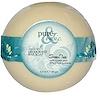 Pure & Basic, Natural Deodorant Bar Soap, Green Tea, 6.4 oz (180 g) Bar