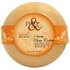 Pure & Basic, Natural Bar Soap, Honey Shea Butter, 6.4 oz (180 g)