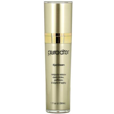 Купить Pura D'or Sharp Look Eye Cream, 1.7 fl oz (50 ml)