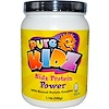Pure Kidz, Protein Power, Vanilla, 1.1 lb (500 g) (Discontinued Item)