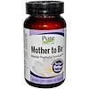 Pure Essence, Mother To Be, Master PreNatal Formula, 90 Tablets (Discontinued Item)
