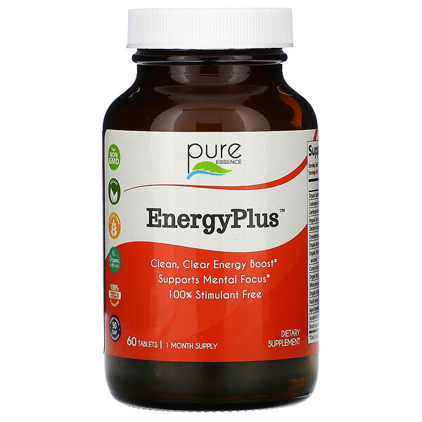 EnergyPlus, 60 Tablets