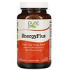 Pure Essence, EnergyPlus, 120 Tablets