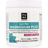 Pure Essence, Ionic-Fizz, Magnesium Plus, Mixed Berry, 12.06 oz (342 g)