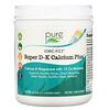 Pure Essence, Ionic-Fizz(イオニックフィズ)、Super D-K Calcium Plus(スーパーD-Kカルシウムプラス)、オレンジバニラ、420g(14.82オンス)