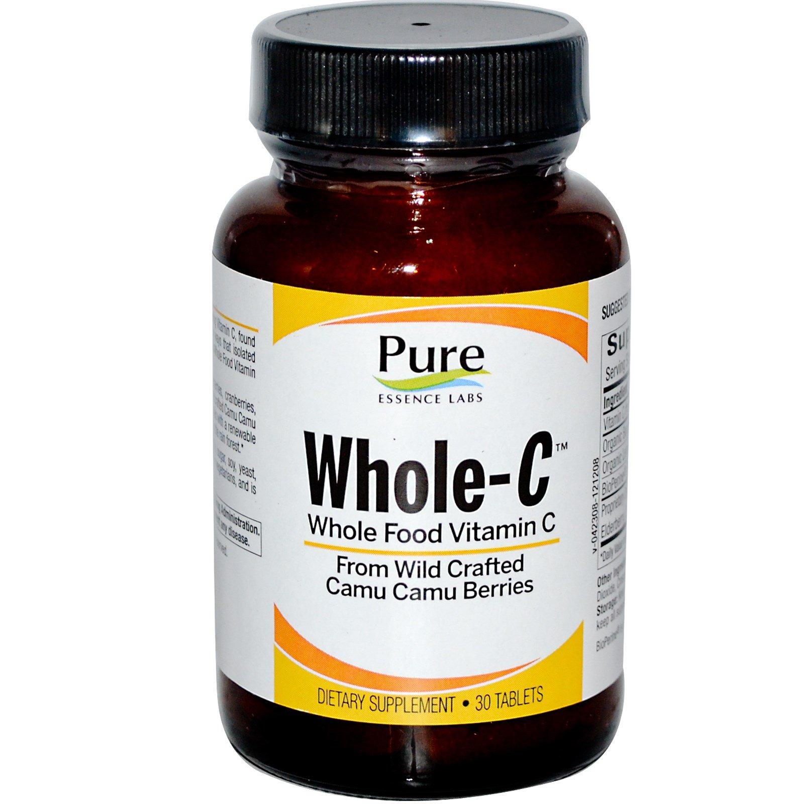 Whole Foods Biotin Supplement