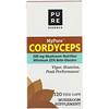 MyPure, Кордицепс, 120 капсул в растительной оболочке
