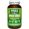 Pines, ростки пшеницы, 500 мг, 500 таблеток