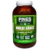 Pines, ростки пшеницы, 500 мг, 1400 таблеток