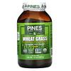 Pines International, Wheat Grass Powder, 10 oz (280 g)